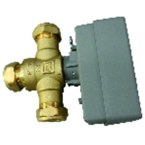 3-way valve - GEMINOX : 8733701136