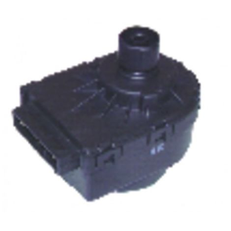 3 way valve motor - DIFF for Chaffoteaux : 61302483-01