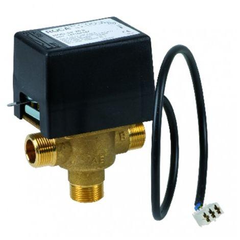3 way valve - ROCA BAXI : 147054230