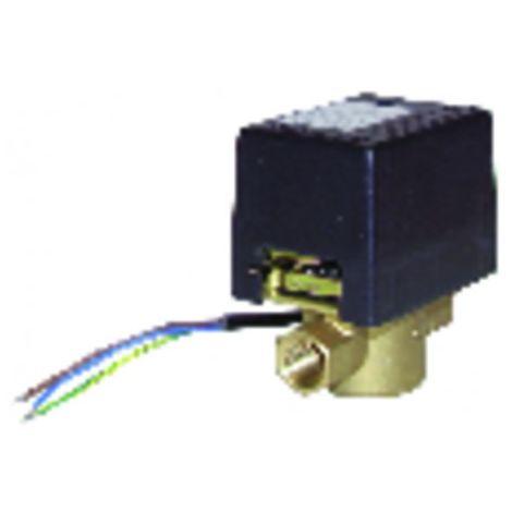 3 way valve type sf 25