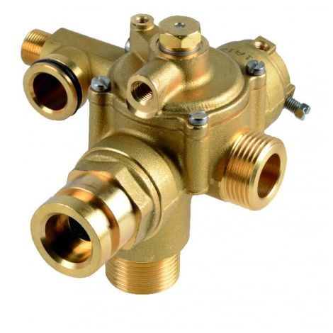 3 ways valve - DIFF for Chappée : SX0607250