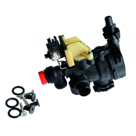 3 ways valve - ELM LEBLANC : 87167631990