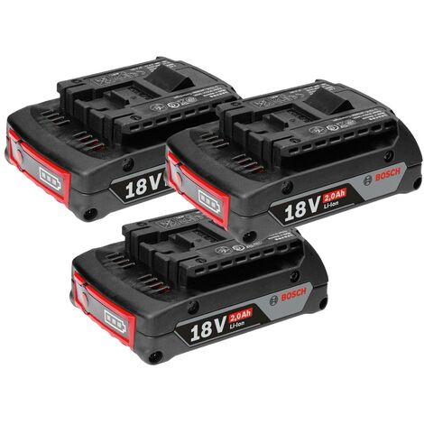 Véritable GMC 18V LI-ION Batteries GMC18V30 3.0Ah 467760