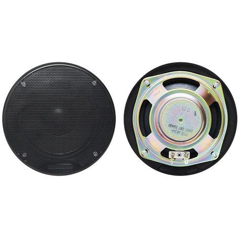 30-703 plafond Haut-parleur 30W 135mm / 6ohm noir