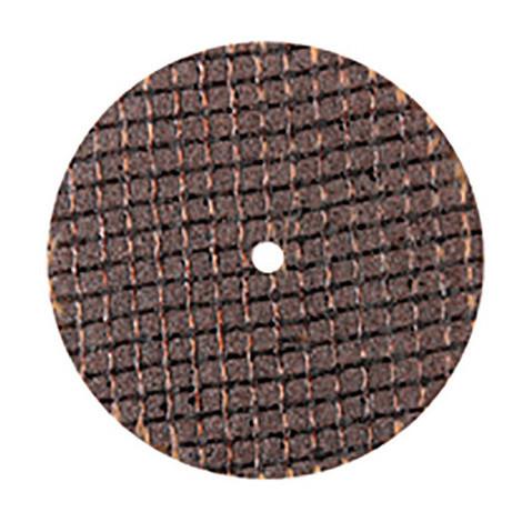 30 disques de coupe renforcés D. 22 x 1 mm pour outil multifonction - M.5045 - PG Mini