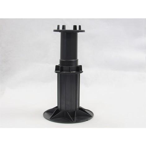 300-335mm Timber Decking Support Pedestal - Wallbarn