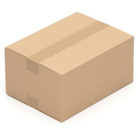 300 Kartons Versandkisten 330 x 240 x 160 Verpackung DHL Versand