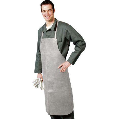 3007 Tablier en cuir plein Matériau (détails) Cuir de vachette