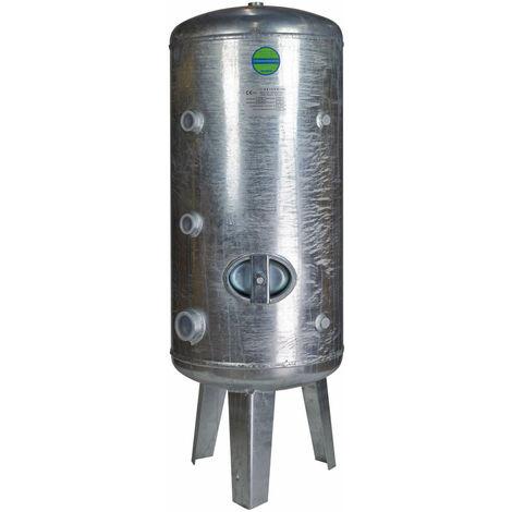 300l Druckkessel Druckbehälter 6bar Druckspeicher Ausdehnungsgefäß verzinkt