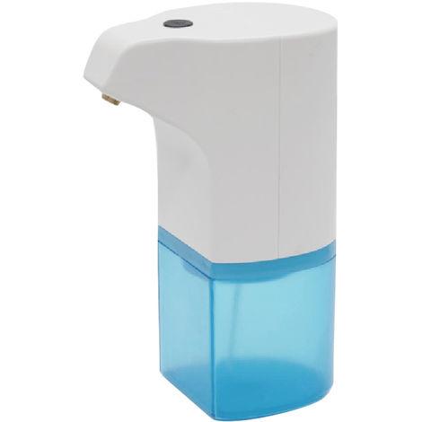 300ML Automatic Spray Liquid Dispenser Hand Sterilizer Atomizer Disinfectant Mist Touchless Infrared Motion Sensor