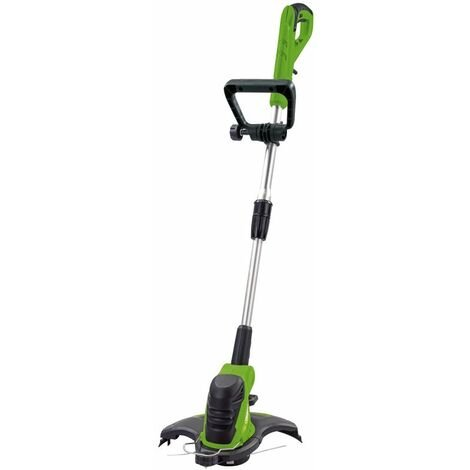 300mm Grass Trimmer with Double Line Feed (500W)