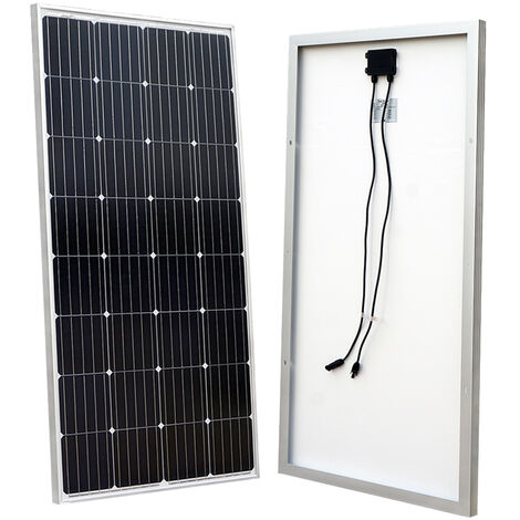 300W solar panel Off Grid kit 60A Controller Y Connector for Boat Shed Farm