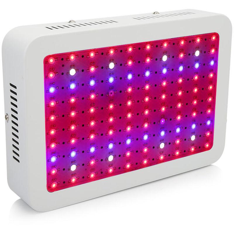 Lampe Led De Croissance Plantes D'intérieur Uv Lumière Respectueux Lampwin L'environnement 300w Ir 0knwOP