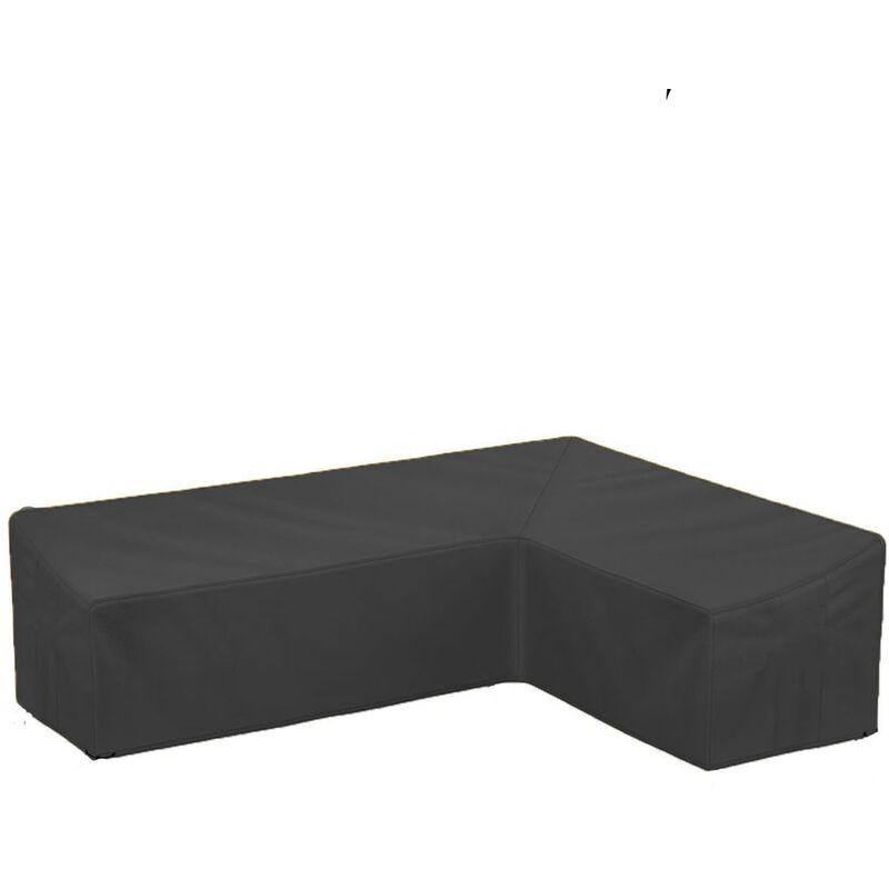 300x300x85x78cm Housse de canapé Sofa Furniture Protecteur antipoussière