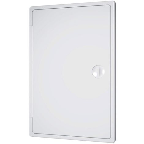 300x400mm Thin Access Panels Inspection Hatch Access Door Plastic Abs