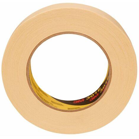 301E Performance Cream Masking Tapes