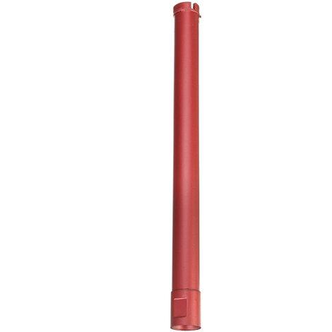 30*370mm Haute trou de tuyau de tuyau de tuyau de forage forage forte forage d'eau pour béton, murs de briques (30x370)