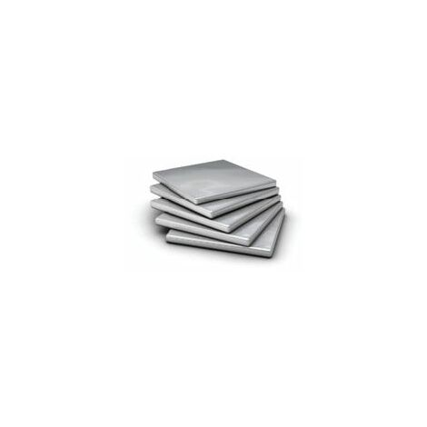 304L (18/8) Stainless Steel Sheet - 2B Finish