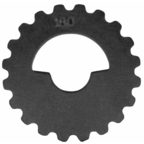 308-00 - Mètre pour les gicleurs TORO série 300