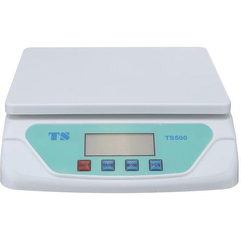30kg Balances precision électronique charges lourdes mesure pesage Hasaki