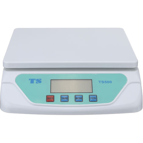 30kg Electronic precision scales heavy loads weighing measurement