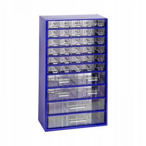 30m modular drawer workshop organizer bookcase