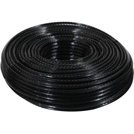 3.0mm 60m corde de tonte en nylon corde de tonte tondeuse accessoires professionnels