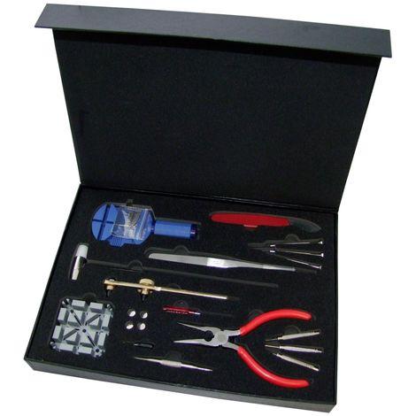 30pc Watch Repair Tool Kit