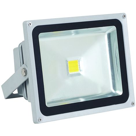 30W LED Floodlight IP65 Waterproof Outdoor Work Light Security Lamp
