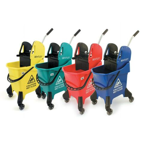 31 Litre Mop Bucket