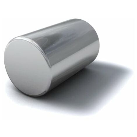 316L Stainless Steel Round Bar x 1.5m