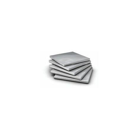 316L Stainless Steel Sheet - 2B Finish