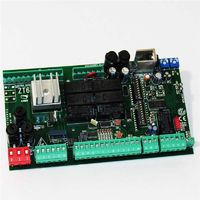 3199ZT6 CAME AUTOMATION AUTOMATISMS electronic board - ZT6
