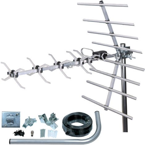32 Element Outdoor Aerial Kit