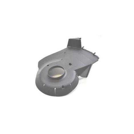 322060197/3 - Carter de protection de courroie pour tondeuse mulching Castelgarden / GGP