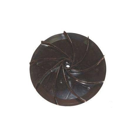 322465603/0 - Support de lame ventilateur pour tondeuse Electrique Castelgarden / GGP / Stiga