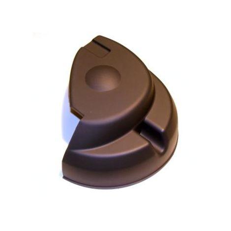 325060112/0 - Carter GAUCHE de protection de courroie pour tondeuse autoportée Castelgarden / GGP