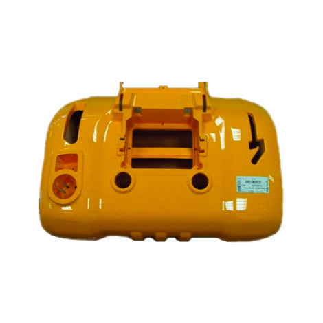 325110399/1 - Carter arrière pour tondeuse autoportée STIGA