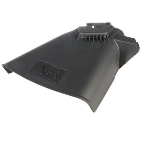 325600077/3 - Déflecteur d'Ejection latérale pour tondeuse autoportée Castelgarden / GGP