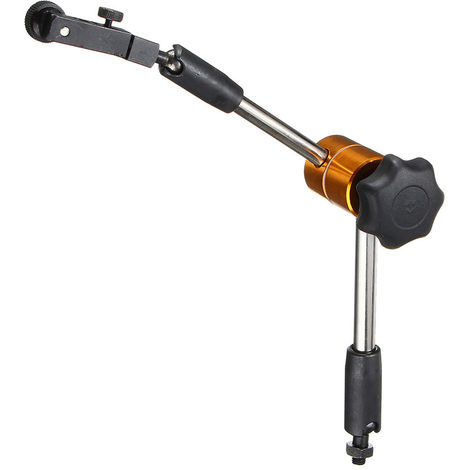 330mm Universal Magnetic Holder M8 Flexible Metal Tool 360 ¡ã Hasaki