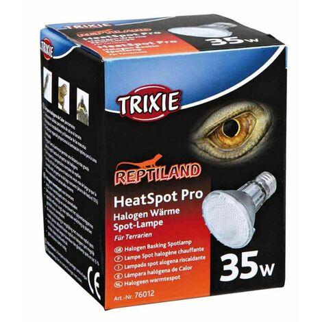 35/75W ampoule Lampe HeatSpot Pro
