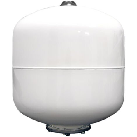 "35 Litre Replaceable Membrane Potable Water Expansion Vessel 3/4"" Connection"