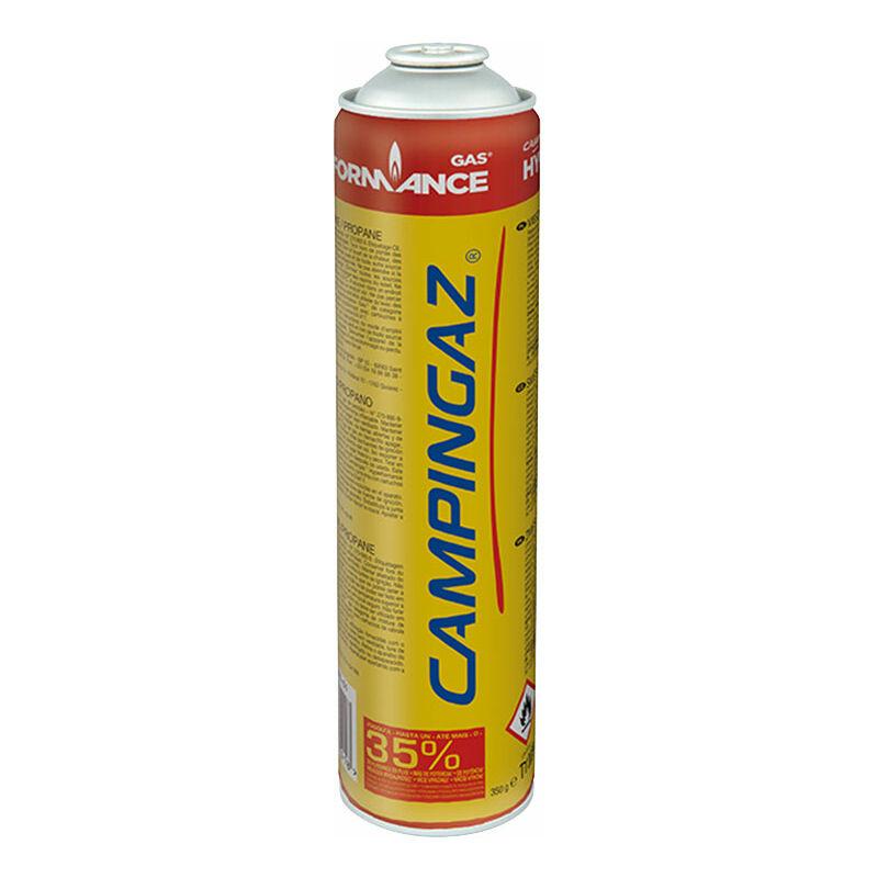 Image of Campingaz® 3000004072 3500HP Hyperformance Butane Propane Gas Cartridge 350g