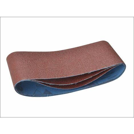 356mm x 64mm Sanding Belts