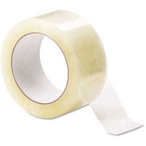 36 pz cinta adhesiva Embalaje 50 mm x 132 metros TRANSPARENTE MADE IN ITALY
