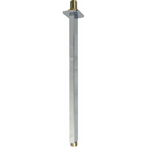 360 mm Rectangular Ceiling Shower Arm