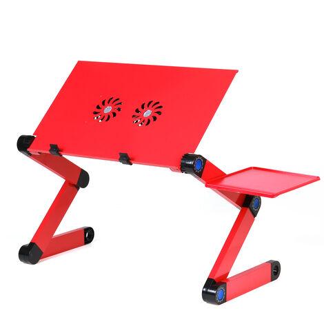 360¡ãAdjustable Folding Laptop Desk