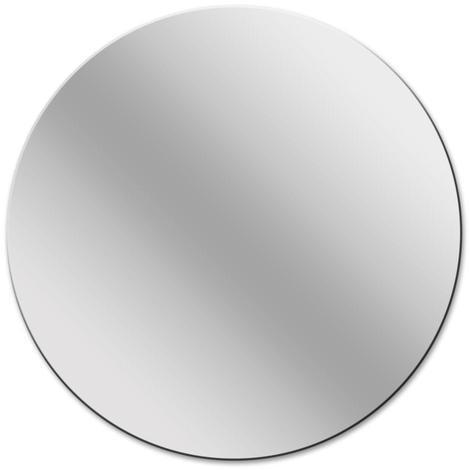 360w Mirror Infrared Heating Panel - Round