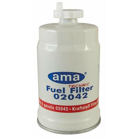 3638510M1 Filtro de combustible MF adaptable