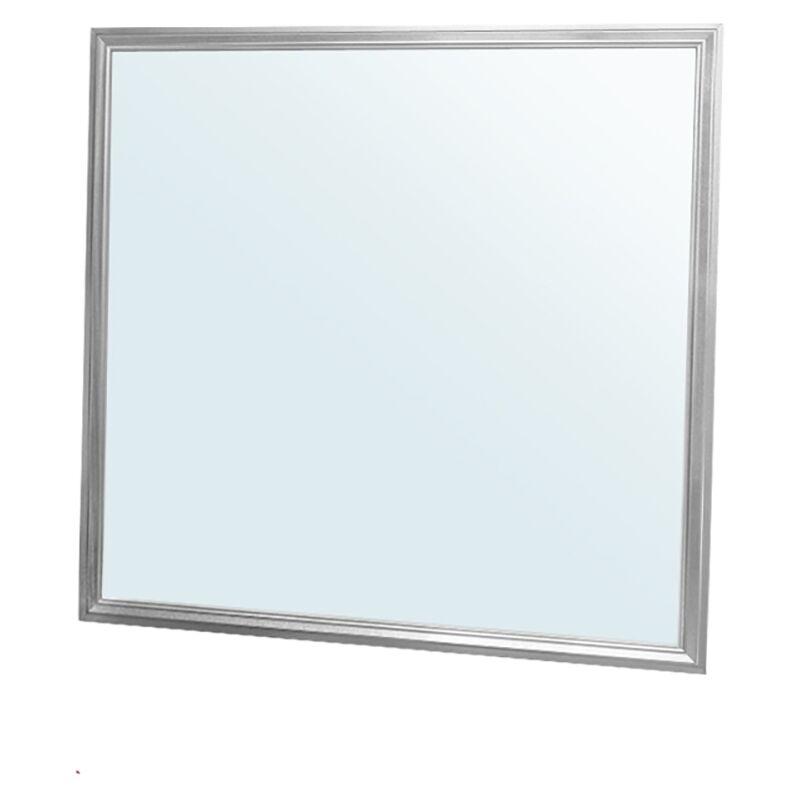 36W pannello lampada LED luce soffito bianco freddo 62 x 62 cm 6000K + montaggio